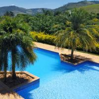 Hotel Pictures: Ibiti Hotel Rural, Monte Alegre do Sul