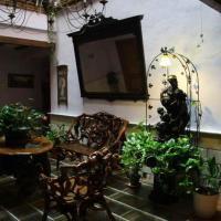 Hotel Pictures: Hotel El Maño, Huéscar