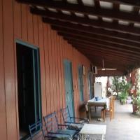 Fotos do Hotel: San Miguel Hotel, Villarrica