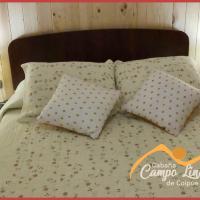 Hotel Pictures: Cabaña Campo Lindo de Coipúe, Villarrica