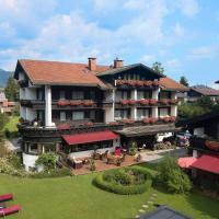 Фотографии отеля: Hotel Menning, Оберстдорф