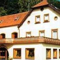Hotel Pictures: Gasthof Hotel Schwarzes Roß, Bad Berneck im Fichtelgebirge