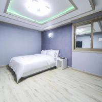 酒店图片: 马尔代夫酒店, 木浦市
