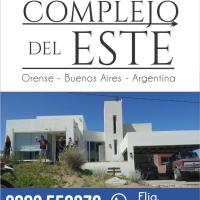 Hotelbilder: Complejo del Este, Balneario Orense