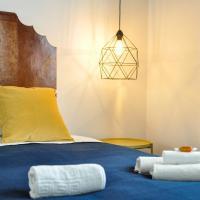 Hotellikuvia: Anita & Garibaldi, Marsala