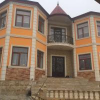 Fotografie hotelů: Guba Shahdag Villa, Quba