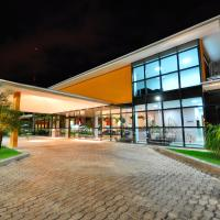 Hotel Pictures: Hotel Girassol Plaza, Palmas