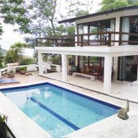 Hotel Pictures: Casa Vista Mar-Caraguá-SP, Caraguatatuba