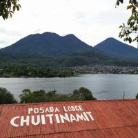 Φωτογραφίες: Posada Lodge Chuitinamit, Sololá