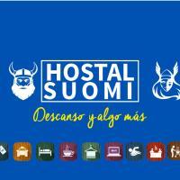 Hotel Pictures: Hostal Suomi, Los Ángeles