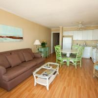 Hotellbilder: Ocean Dunes Condo #VOD405, Hilton Head Island