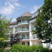 酒店图片: Waldschlösschen Sellin, 奥斯赛拜-塞林