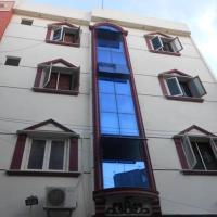 Hotel Pictures: Zam Zam Residents, Chennai