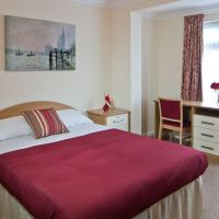 Hotel Pictures: Montrose Guest House, Romford