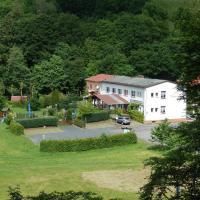 Hotelbilleder: Hotel und Gasthof