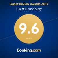 Zdjęcia hotelu: Guest House Mary, Haghpat