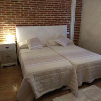 Фотографии отеля: Camino De Avila, Медиана-де-Вольтоя