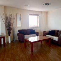 Hotel Pictures: Rapier Heights Penthouse Apartment, Ipswich