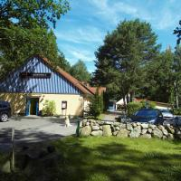 Hotelbilleder: Pension Heideperle, Warnemünde