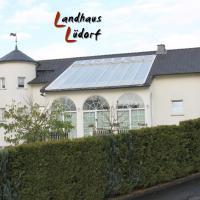 Hotelbilleder: Landhaus Lüdorf, Sinspert