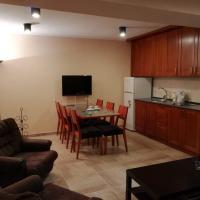 Foto Hotel: Apartment 17 in Magi Style Gudauri, Gudauri
