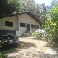 Hotel Pictures: Pousada Moinho Azul, Teresópolis