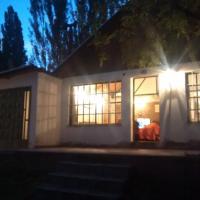 Hotelfoto's: Luis Galeazzi, Mendoza