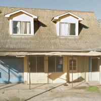 Zdjęcia hotelu: Casa Pelluhue, Pelluhue