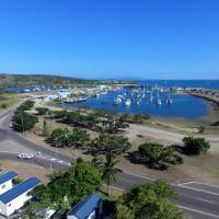 Hotel Pictures: Harbour Lights Tourist Park, Bowen
