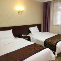 Hotel Pictures: Qinhan XIncheng Three One Two Guest House, Xianyang