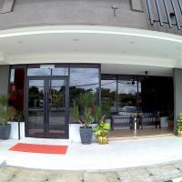 Fotografie hotelů: K Boutique Hotel, Teluk Intan