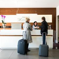 Hotelbilleder: Trend Hotel, Banzkow