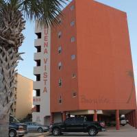 Hotelfoto's: Buena Vista Unit 203, Gulf Shores