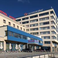 Fotos de l'hotel: Hotel Astra, Sofia