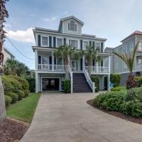 Fotos del hotel: Carolina Boulevard 916 Holiday Home, Isle of Palms