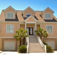 Fotos del hotel: Ocean Boulevard 802 Holiday Home, Isle of Palms
