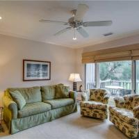 酒店图片: Fairway Oaks 1380 Villa, Kiawah Island