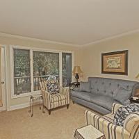 酒店图片: Fairway Oaks 1323 Villa, Kiawah Island
