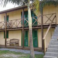 Hotellikuvia: Rosa Tropical, Praia do Rosa