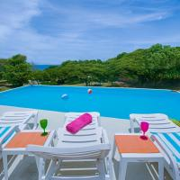 Fotografie hotelů: Vitamin Sea I Holiday home, Canebay