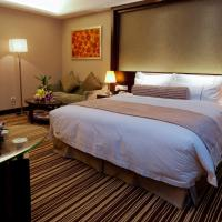Special Offer - Business Queen Room