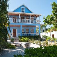 Φωτογραφίες: Belize1:Lauras Lookout, Caye Caulker
