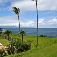 Hotellikuvia: Kapalua Bay Villa 23G2, Lahaina