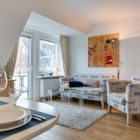 Hotelbilleder: _Syltblume_ App_11, Wenningstedt