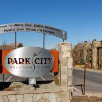 Фотографии отеля: Park City Mountain Resort Condo, Парк-Сити