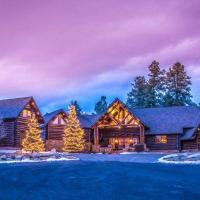 Zdjęcia hotelu: Whispering Pines Lodge Home, Pagosa Springs