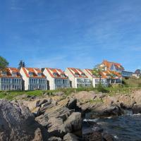 Hotel Pictures: Romantik Apartments, Allinge