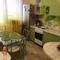 Hotelbilder: Apartments Mordovia Arena on Volgogradskaya street, Saransk