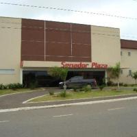 Hotel Pictures: Senador Plaza Hotel, Senador Canedo