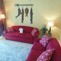Фотографии отеля: Waterscape A210 - 825257 Apartment, Форт-Уолтон-Бич